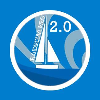 Radionaves Alicante Logotipo